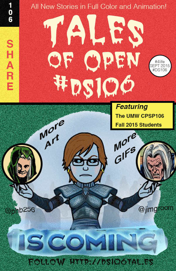 Tales of DS106